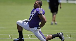 Ray Rice suspension raises eyebrows