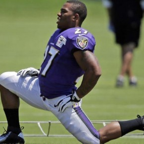 Ray Rice suspension raiseseyebrows