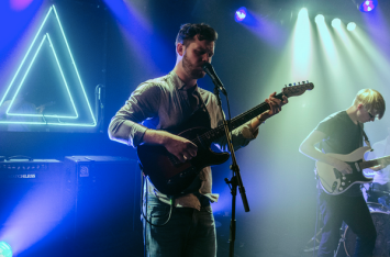 Alt-J's newest album is more than critics give it credit for. (Photo courtesy of Flickr)