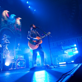 The Decemberists rock sold-out New Yorkshow