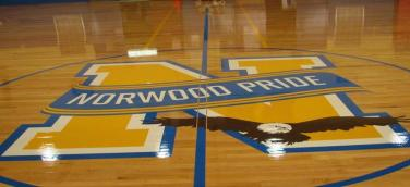 The Norwood Education Association cast a no-confidence vote against the district's interim superintendent and three board members, citing