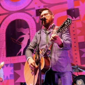 Decemberists make triumphant return to NYC