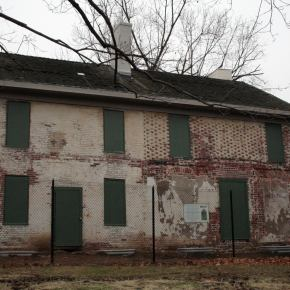 Fight to fix historic farmhouse grows