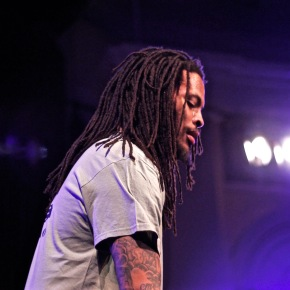 Interview with Waka Flocka Flame01/30/16