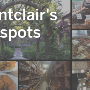 18 hours in Montclair: There's more than just eats in this foodie haven