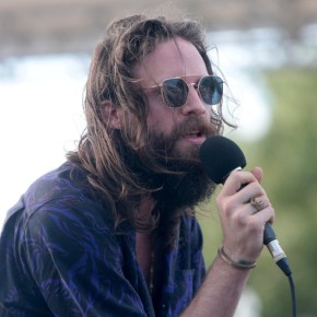 Ryan Adams soars, Father John Misty rants at huge Camden festival
