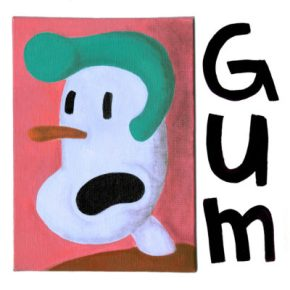 Track Review: Have A Good Season — 'Gum'