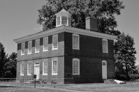 William Trent House