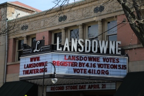 VIDEO: Welcome to Lansdowne