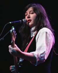 Lucy Dacus. 20 March 2019.